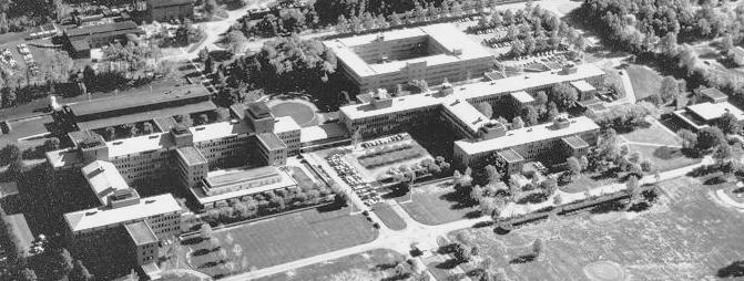Bell Laboratories, Murray Hill,  NJ